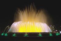 Fontana Magica Barcellona
